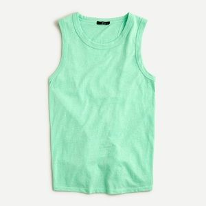 Tie Back tank top